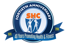 Spartan Health Club Logo